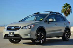 2013 Subaru XV Crosstrek Limited Carfax 1-Owner Air Conditioning  AC Audio  AmFm Stereo Aud