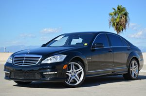 2011 MERCEDES S63 AMG BI-TURBO Carfax Report Amg Aluminum Steering Wheel Shift Paddles Amg Gauge