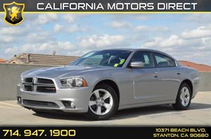 2014 Dodge Charger SXT Carfax 1-Owner - No Accidents  Damage Reported to CARFAX 292 Horse Power