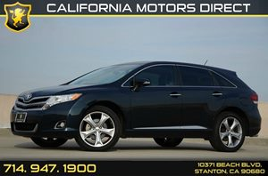 2013 Toyota Venza XLE Carfax 1-Owner - No Accidents  Damage Reported to CARFAX Air Conditioning
