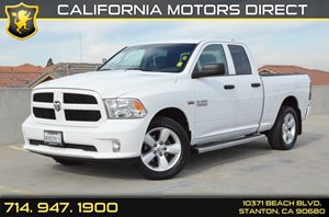 2013 Ram 1500 Sport Carfax 1-Owner Air Conditioning  AC Audio  AmFm Stereo Displacement  5