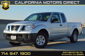 2011 Nissan Frontier S Carfax Report - No Accidents  Damage Reported to CARFAX 15 Styled Steel