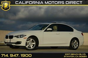 2012 BMW 3 Series 328i Carfax Report - No Accidents  Damage Reported to CARFAX Air Conditioning
