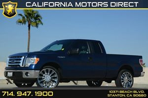 2012 Ford F-150 XLT Carfax Report Air Conditioning  AC Audio  AmFm Stereo Audio  Auxiliary