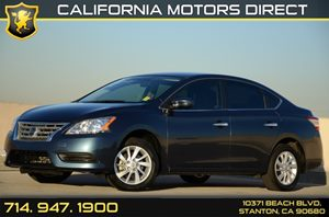 2014 Nissan Sentra SV Carfax Report Air Conditioning  AC Audio  AmFm Stereo Audio  Auxilia