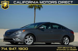 2013 Hyundai Sonata SE Carfax 1-Owner - No Accidents  Damage Reported to CARFAX 18 Hyper Silve