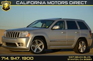 2007 Jeep Grand Cherokee SRT-8 Carfax Report - No Accidents  Damage Reported to CARFAX Air Condi