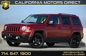 2015 Jeep Patriot Altitude Edition Carfax Report - No Accidents  Damage Reported to CARFAX Audio