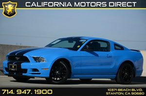 2014 Ford Mustang V6 Carfax Report - No Accidents  Damage Reported to CARFAX Air Conditioning