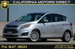 2013 Ford C-Max Hybrid SEL Carfax 1-Owner Air Conditioning  AC Audio  AmFm Stereo Audio  U