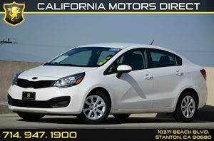 2012 Kia Rio LX Carfax Report - No Accidents  Damage Reported to CARFAX Air Conditioning  AC