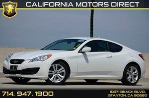 2011 Hyundai Genesis Coupe 20T Carfax Report Air Conditioning  AC Audio  Auxiliary Audio Inp
