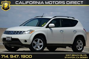 2005 Nissan Murano S Carfax Report - No Accidents  Damage Reported to CARFAX Air Conditioning