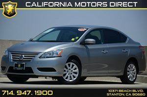 2014 Nissan Sentra S Carfax Report Air Conditioning  AC Audio  Auxiliary Audio Input Audio
