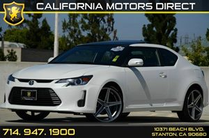 2015 Scion tC  Carfax 1-Owner Bespoke Premium Audio WNavigation Air Conditioning  AC Audio