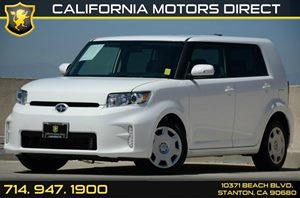 2013 Scion xB  Carfax Report Air Conditioning  AC Audio  Auxiliary Audio Input Audio  Mp3 P