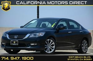 2013 Honda Accord Sedan Sport Carfax 1-Owner Air Conditioning  AC Audio  Auxiliary Audio Inpu