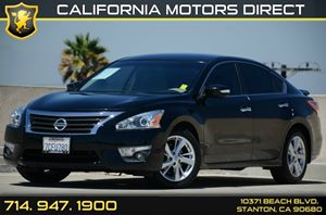 2013 Nissan Altima 25 SL Carfax Report Air Conditioning  AC Air Conditioning  Rear AC Audi