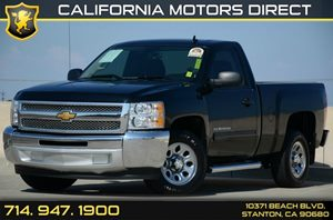 2013 Chevrolet Silverado 1500 LT Carfax Report - No AccidentsDamage Reported Air Conditioning