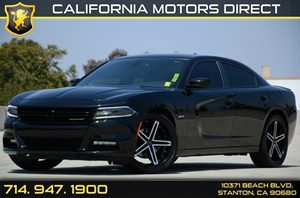 2016 Dodge Charger RT Carfax Report Air Conditioning  AC Audio  Premium Sound System Audio