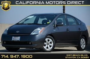 2006 Toyota Prius  Carfax Report Air Conditioning  AC Aux Input Back-Up Camera Convenience