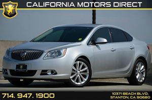 2013 Buick Verano  Carfax Report - No AccidentsDamage Reported Air Conditioning  AC Audio  A
