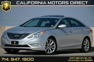 2013 Hyundai Sonata SE Carfax Report - No AccidentsDamage Reported Air Conditioning  AC Audio