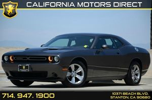 2015 Dodge Challenger SXT Carfax Report Air Conditioning  AC Audio  Auxiliary Audio Input Au
