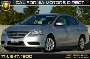 2013 Nissan Sentra SV Carfax Report - No AccidentsDamage Reported Air Conditioning  AC Audio