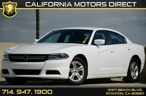 2015 Dodge Charger SE Carfax 1-Owner - No AccidentsDamage Reported Air Conditioning  AC Audio