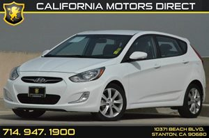 2013 Hyundai Accent SE Carfax 1-Owner 4 Cylinders Air Conditioning  AC Audio  Auxiliary Audi