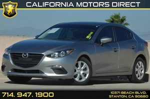 2015 Mazda Mazda3 i Sport Carfax 1-Owner - No AccidentsDamage Reported 1 12V Dc Power Outlet 4