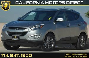 2015 Hyundai Tucson SE Carfax 1-Owner - No AccidentsDamage Reported 3 12V Dc Power Outlets 4 Cy