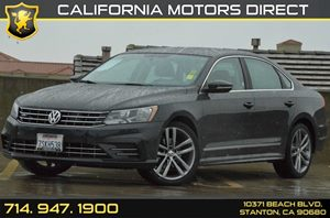 2016 Volkswagen Passat 18T R-Line wComfort Pkg Carfax 1-Owner - No AccidentsDamage Reported 4