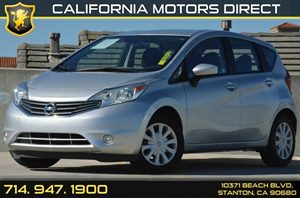 View 2015 Nissan Versa Note