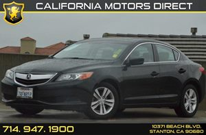 2013 Acura ILX  Carfax 1-Owner - No AccidentsDamage Reported 4 Cylinders Air Conditioning  AC