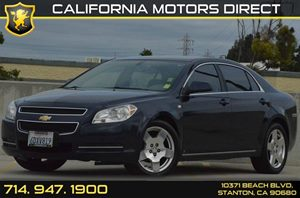 2008 Chevrolet Malibu LT w2LT Carfax 1-Owner - No AccidentsDamage Reported 6 Cylinders Air Con