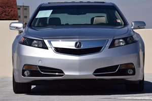 2013 Acura TL  Carfax 1-Owner  Silver Moon 16499  22244 Per Month -ON APPROVED CREDIT--