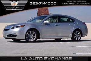 2013 Acura TL  Carfax 1-Owner  Silver Moon  We are not responsible for typographical errors A