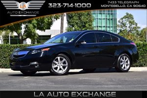 2014 Acura TL Tech Carfax 1-Owner  Crystal Black Pearl  We are not responsible for typographic