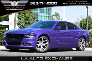 2016 Dodge Charger RT Carfax 1-Owner - No AccidentsDamage Reported 180 Amp Alternator 262 Axl