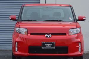 2015 Scion xB  Carfax 1-Owner - No AccidentsDamage Reported  Absolutely Red 415748 Per Month