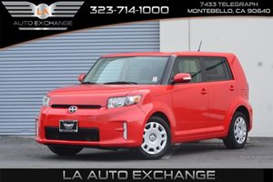2015 Scion xB  Carfax 1-Owner - No AccidentsDamage Reported  Absolutely Red 15748 Per Month