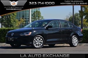 2015 Volkswagen Jetta Sedan 18T SE Carfax 1-Owner  Platinum Gray Metallic 16314 Per Month -