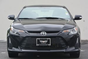 2015 Scion tC  Carfax 1-Owner  Black  We are not responsible for typographical errors All pri