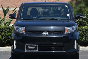 2015 Scion xB  Carfax 1-Owner  Black Sand Pearl 21594 Per Month -ON APPROVED CREDIT---