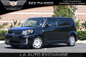 2015 Scion xB  Carfax 1-Owner  Black Sand Pearl  We are not responsible for typographical erro