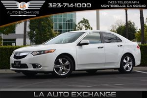 2014 Acura TSX  Carfax 1-Owner  Bellanova White Pearl  We are not responsible for typographica