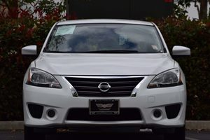 2014 Nissan Sentra SR Carfax 1-Owner - No AccidentsDamage Reported 110 Amp Alternator 352 Axle