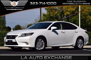 2015 Lexus ES 350  Carfax 1-Owner - No AccidentsDamage Reported 172 Gal Fuel Tank 346 Axle R